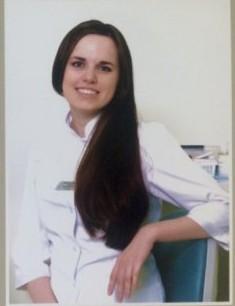 Радько Виктория Владимировна